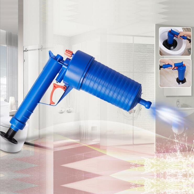 NuffBrands™ Air Drain Blaster