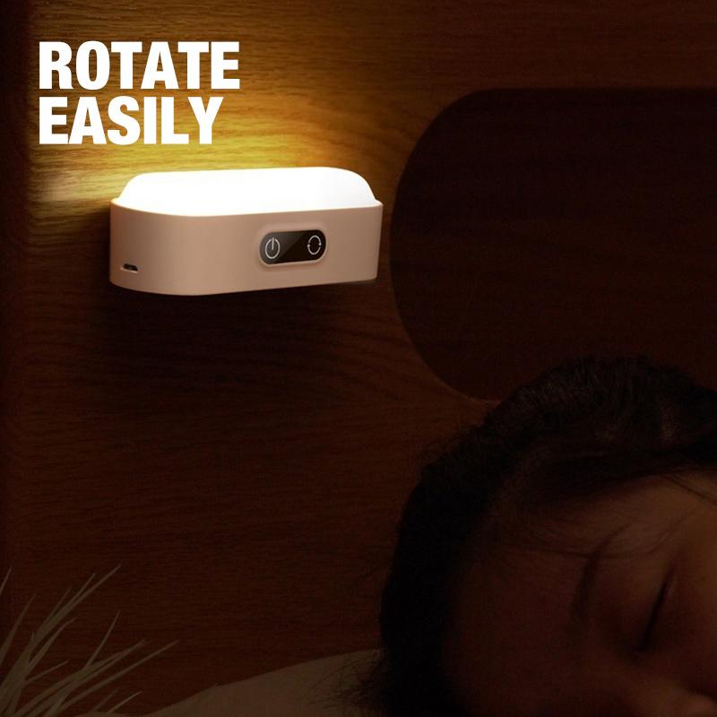 Royal Light-Eye Protection Night Light