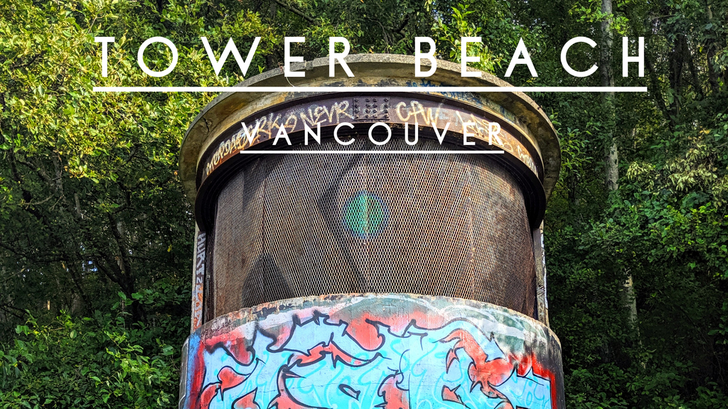 tower beach vancouver