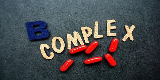 Vitamin B Complex And Why It's Essential For Our Bodies