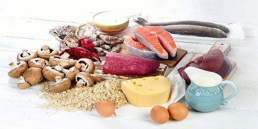 The Important Role Of Vitamin B12 In Our Bodies