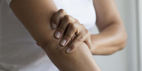 Stiff Painful Joints, are you looking for Natural Joint Care?