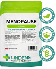 Menopause Formula Tablets (60 pack) - Authentic Vitamins