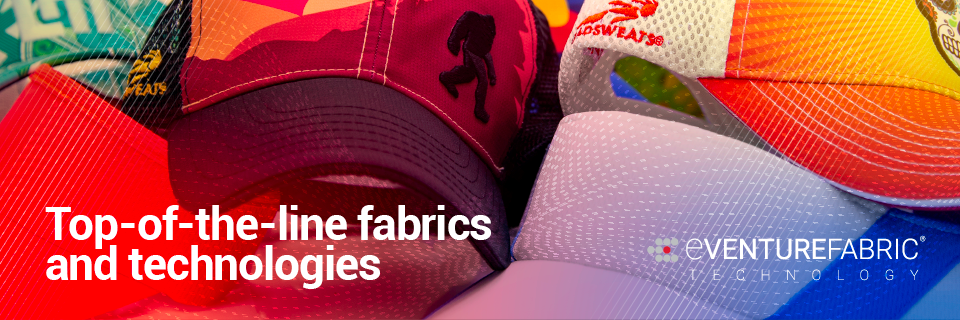 Our fabric technologies