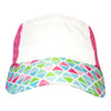 Race Hat | Triangles-Headsweats