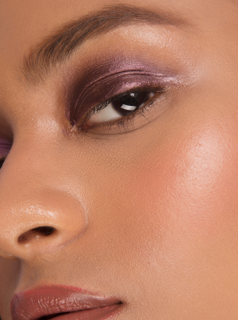 Amethyst Liquid Eye Shadow