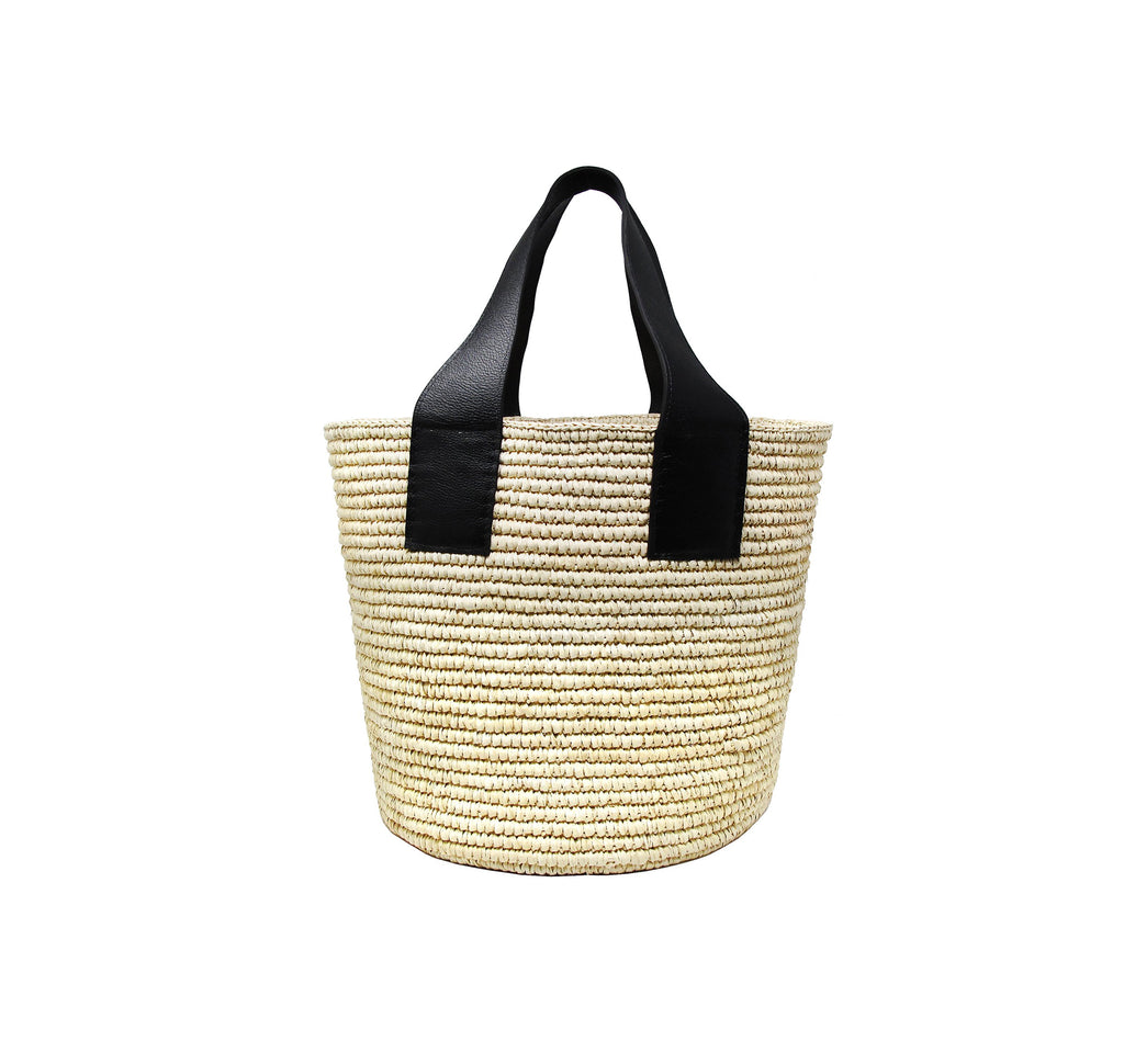 Medium Tote Bucket