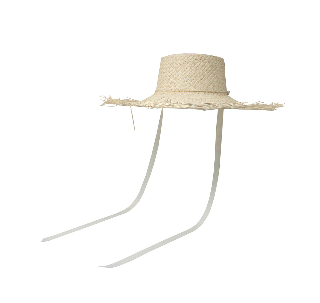 Long Brim Hippie