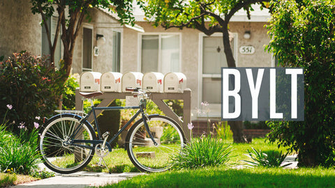 Introducing Bylt - Fully Assembled Bike Delivery in Europe