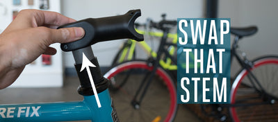 How to Replace a Stem
