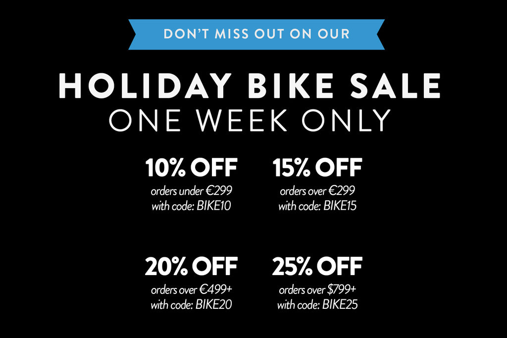 Bike Friday Sale