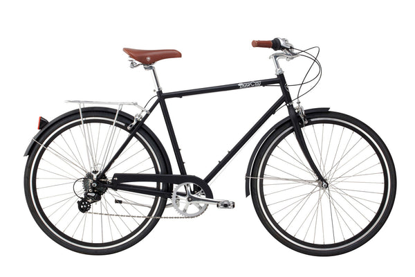 Pure City Classic Bike - 8 Speed