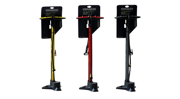 Contec Floor Pump