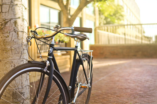 Pure City Classic Bike - 3 Speed