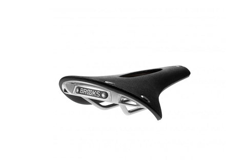 Brooks - Cambium C17 Carved Saddle