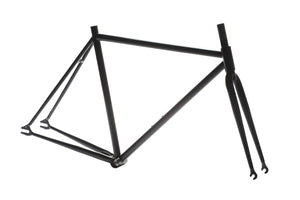 Original Fixed Gear Frameset