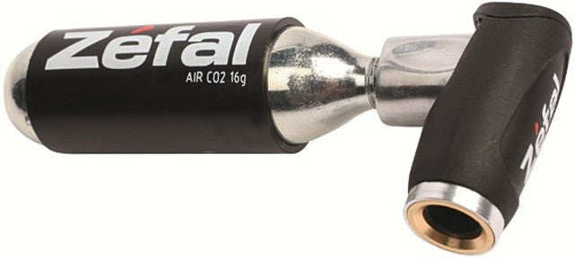 Zeffal CO2 Cartridge Pump
