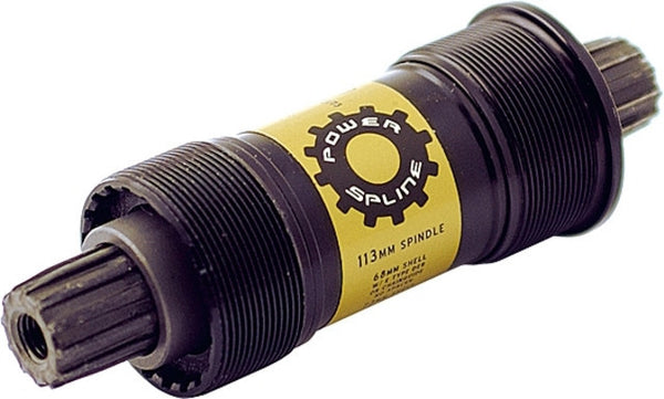 "Truvativ Bottom Bracket ""Power Spline"""