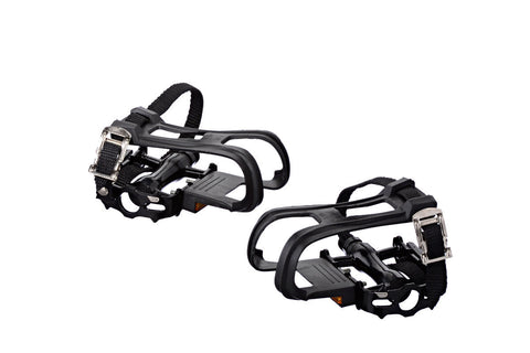 Pure Fix Pedals with Cages