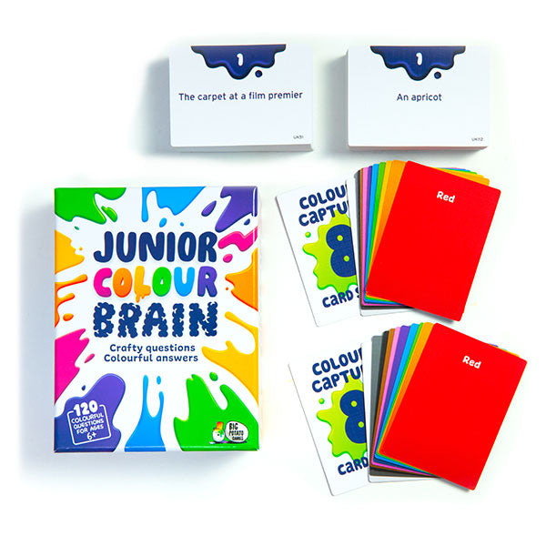 Junior Colourbrain