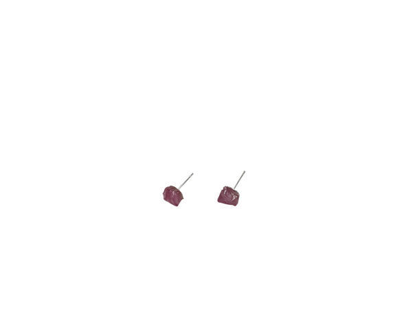 Stewart Mine Tourmaline Earrings