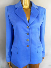 Load image into Gallery viewer, Escada Couture Blazer