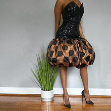 Load image into Gallery viewer, 80' Pumpkin Dress