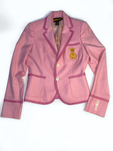Load image into Gallery viewer, Ralph Lauren Rugby Blazer