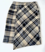 Load image into Gallery viewer, Zara Plaid Skirt