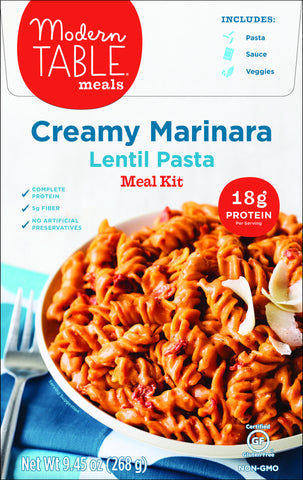 NEW! Creamy Marinara