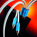 Chord C-Line Analogue RCA Cables