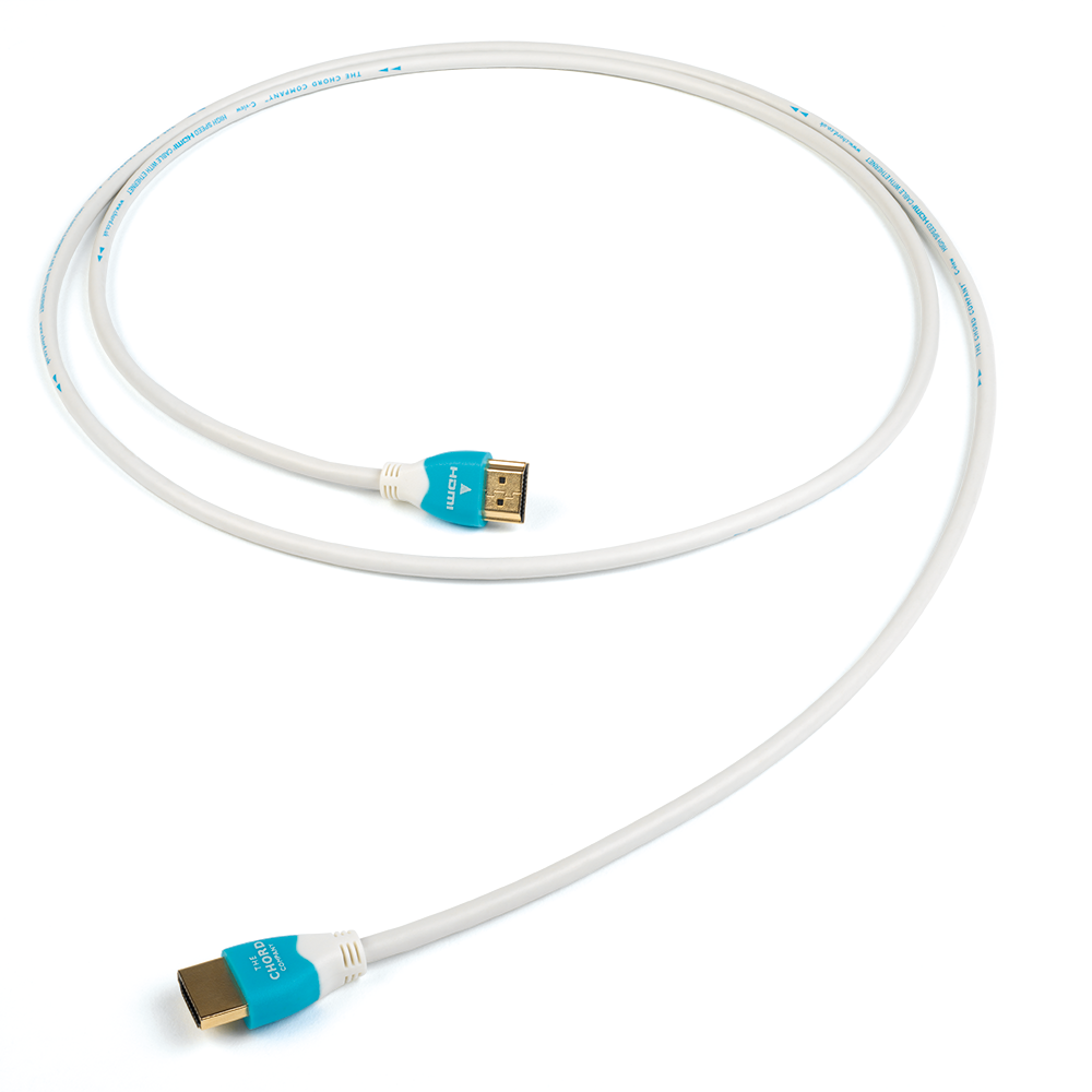 Chord C-View HDMI High Speed Cable