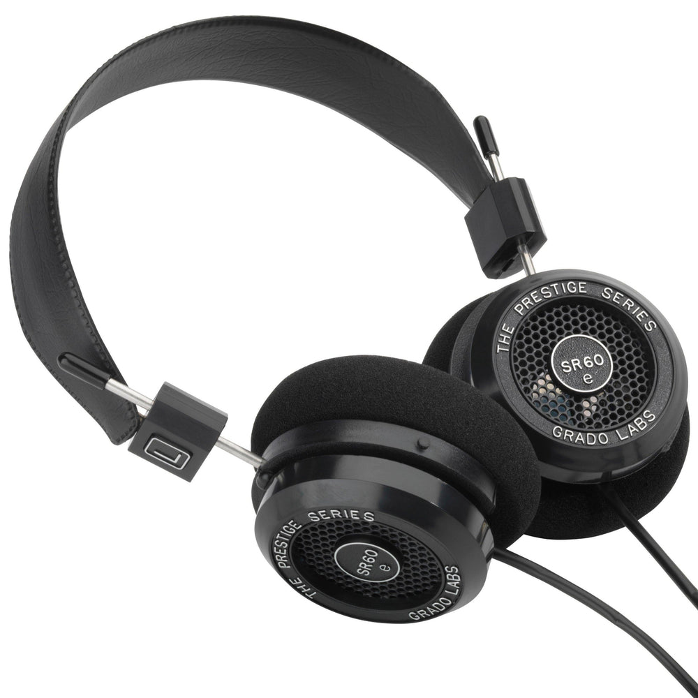 Grado Prestige SR60e Open Back Headphones