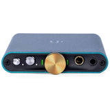 iFi Hip-Dac - Portable Balanced DAC Headphone Amplifier