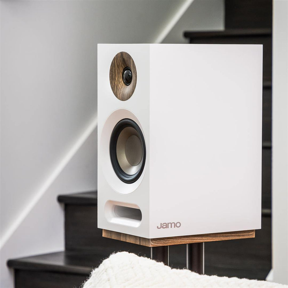 Jamo S 803 Bookshelf Speaker - Joe Audio