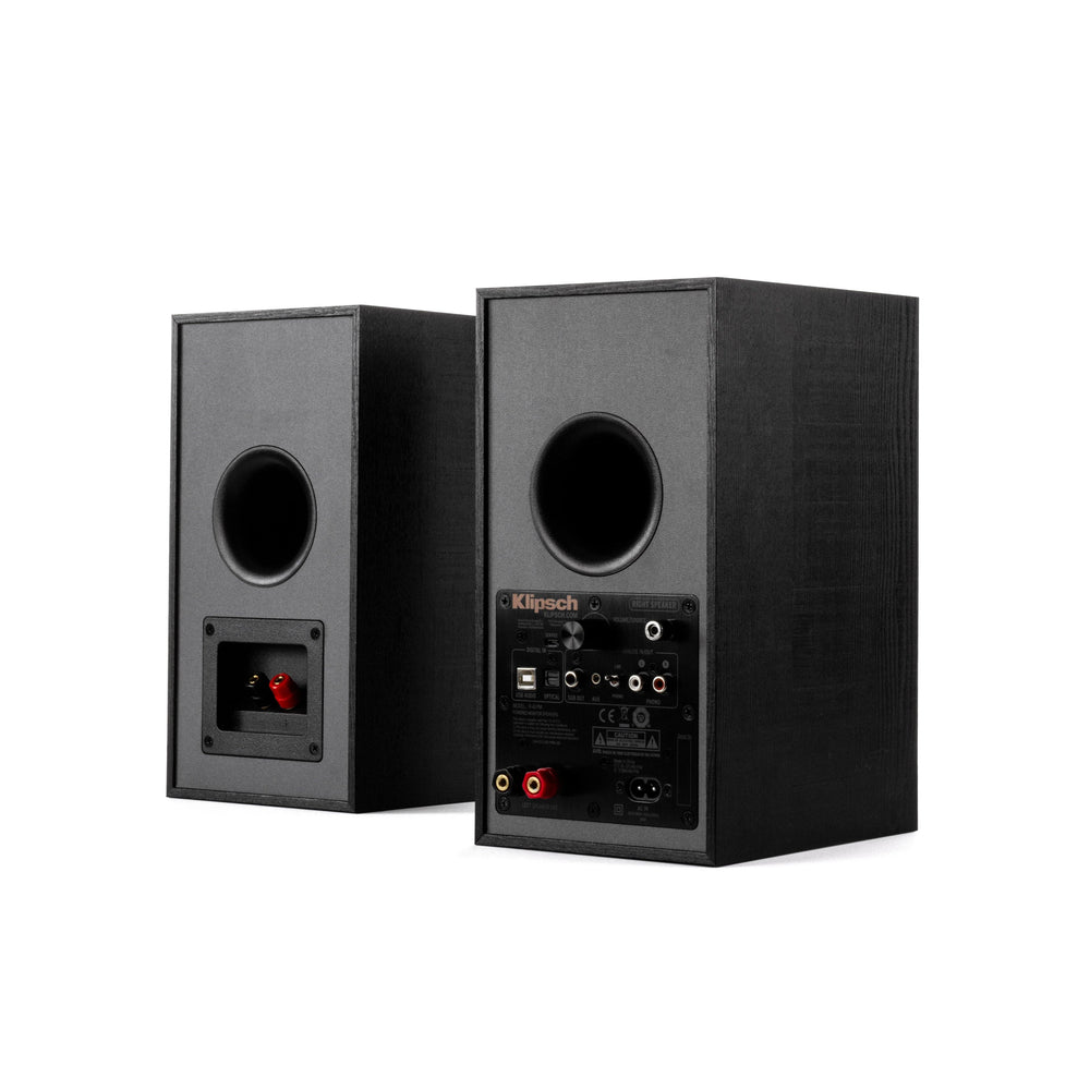 Klipsch R-41PM Bookshelf Speakers