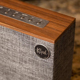 Klipsch Lifestyle Heritage The Groove Bookshelf Speaker
