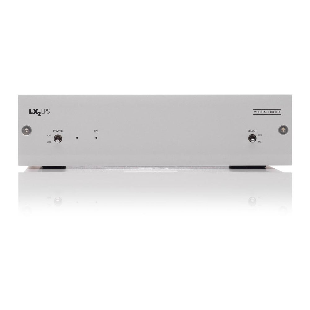 Musical Fidelity LX2-LPS MM/MC Phono Stage Amplifier
