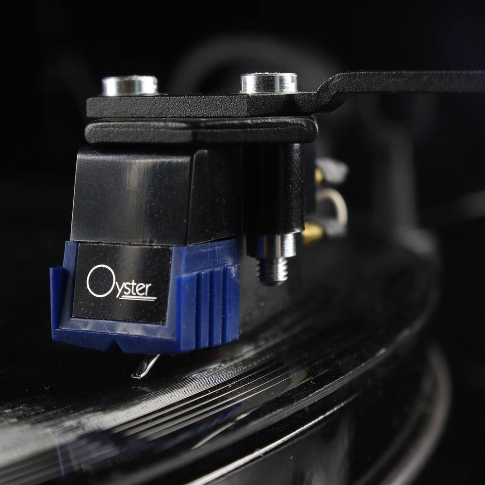 Sumiko Oyster Moving Magnet Cartridge