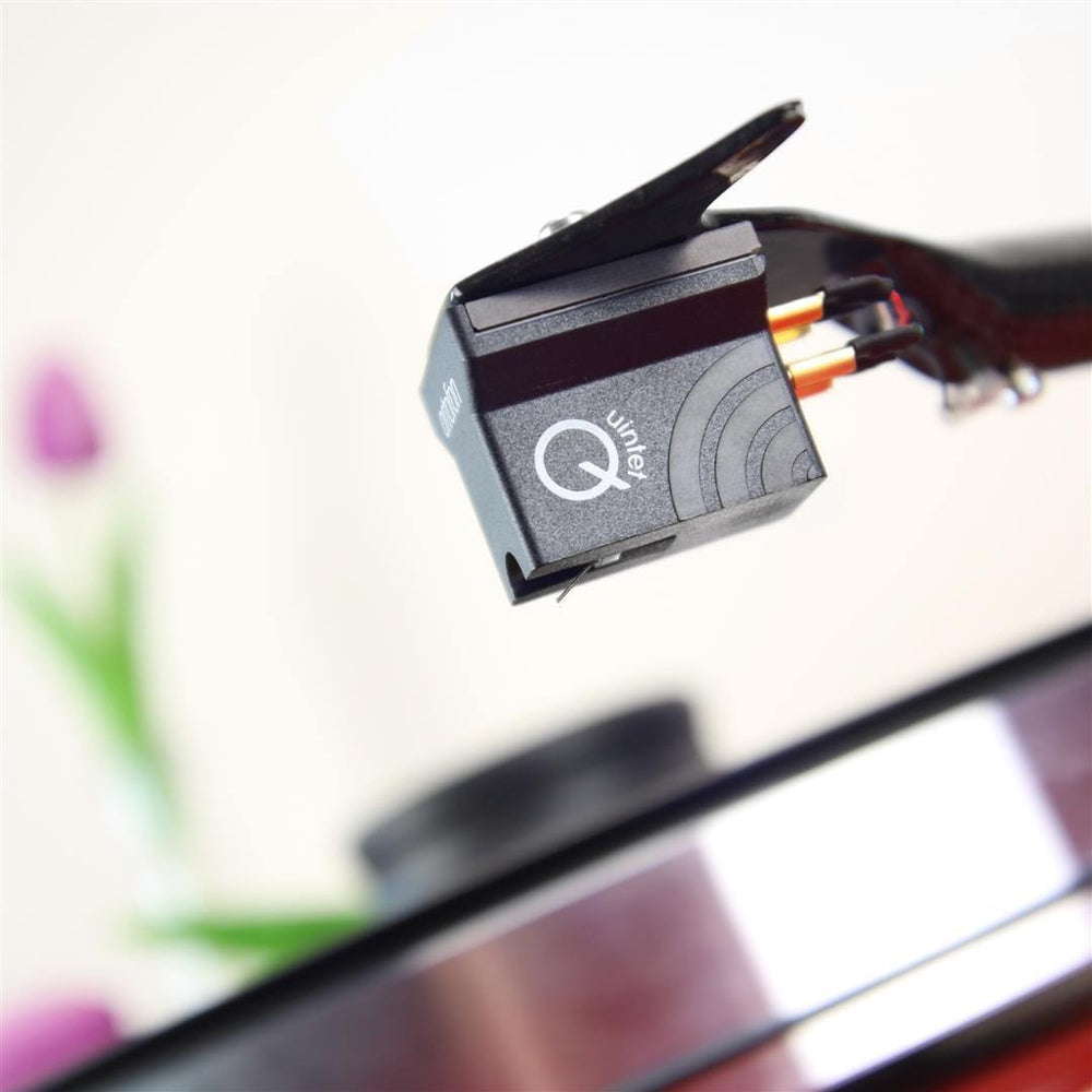 Ortofon Hi-Fi Quintet Black S Moving Coil Cartridge - Joe Audio