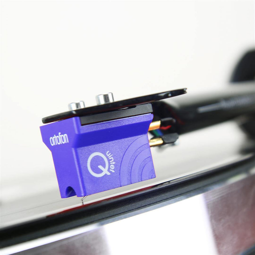 Ortofon Hi-Fi Quintet Blue Moving Coil Cartridge