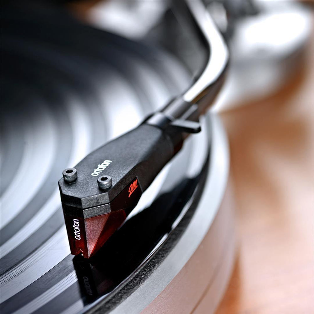 Ortofon HiFi 2M Red Plug & Play MKII Moving Magnet Cartridge