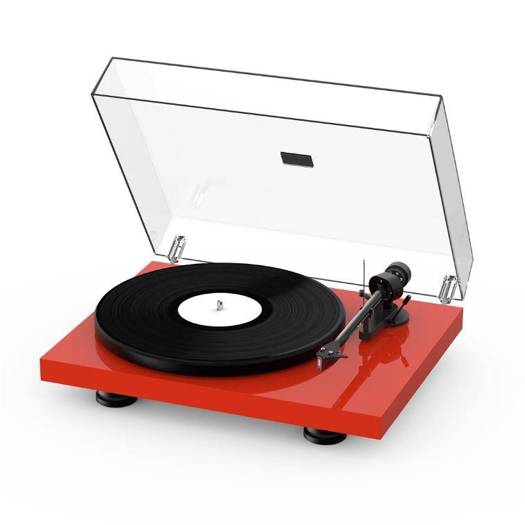 Pro-Ject Debut Carbon Evo Turntable - Joe Audio