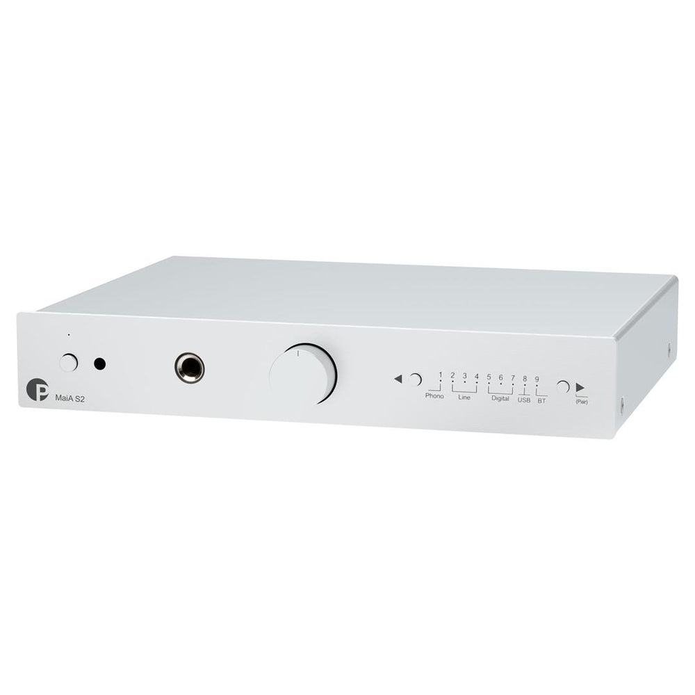 Pro-Ject MaiA S2 Integrated Amplifier