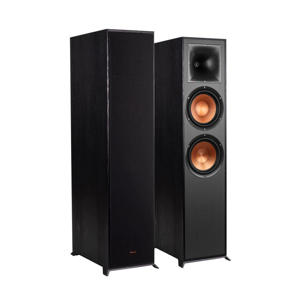 Klipsch R-820F Floorstanding Speakers