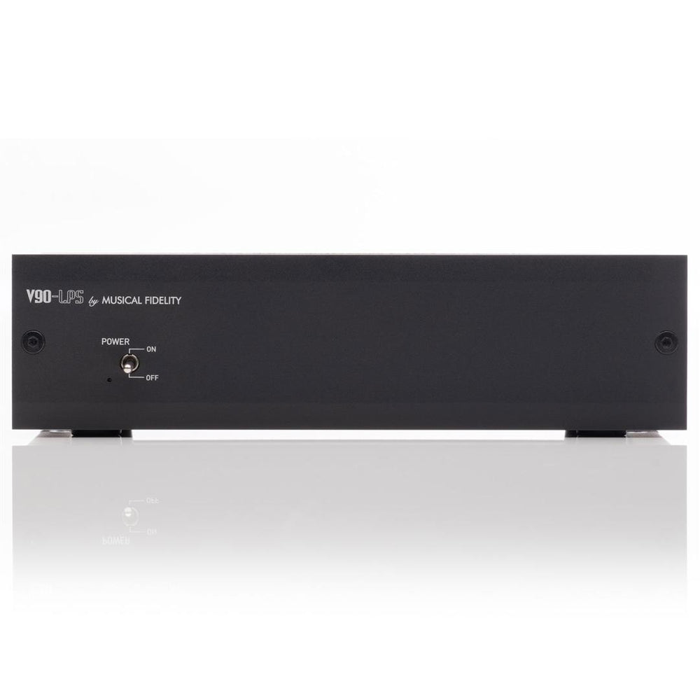 Musical Fidelity V90-LPS Phono Stage Amplifier