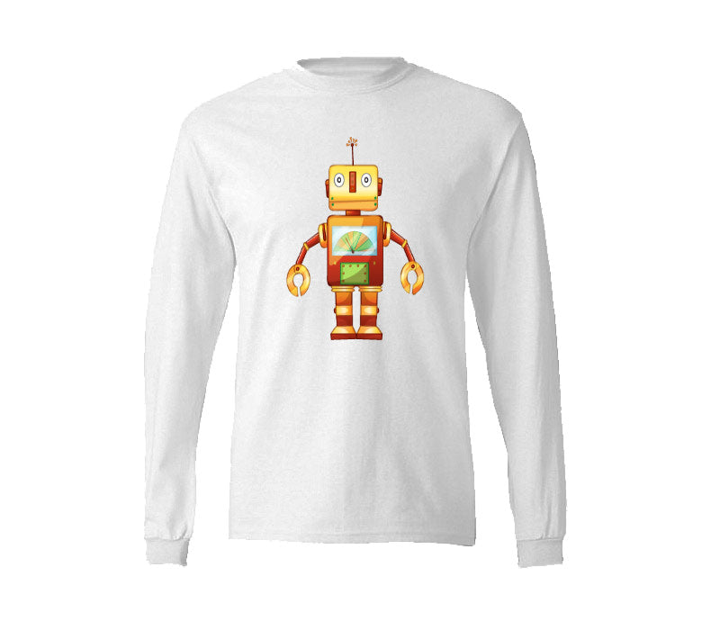 Man tshirt long sleeve