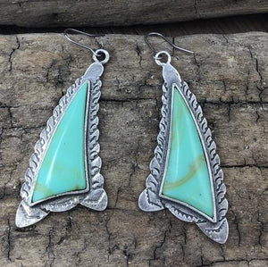 Bailey Earrings - The Fort - TX