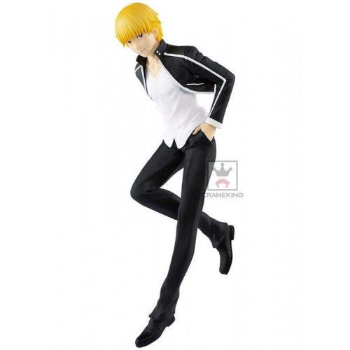 Fate Stay Night Heaven's Feel Gilgamesh EXQ Figure