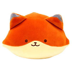 Foxiroll Plush (Medium)
